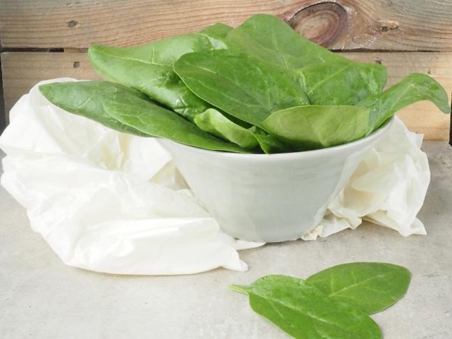 Spinat: Gesund, auch in roher Form