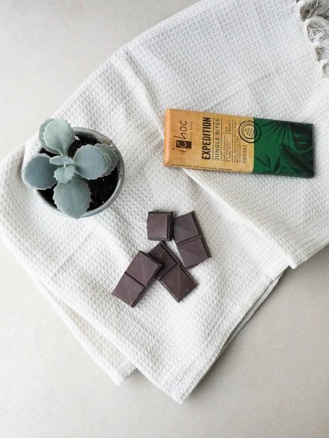 iChoc: Eine gesunde Schokolade?
