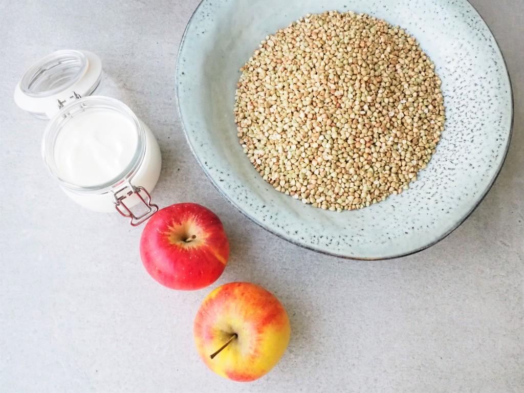 Gesunde Ernährung für den Darm