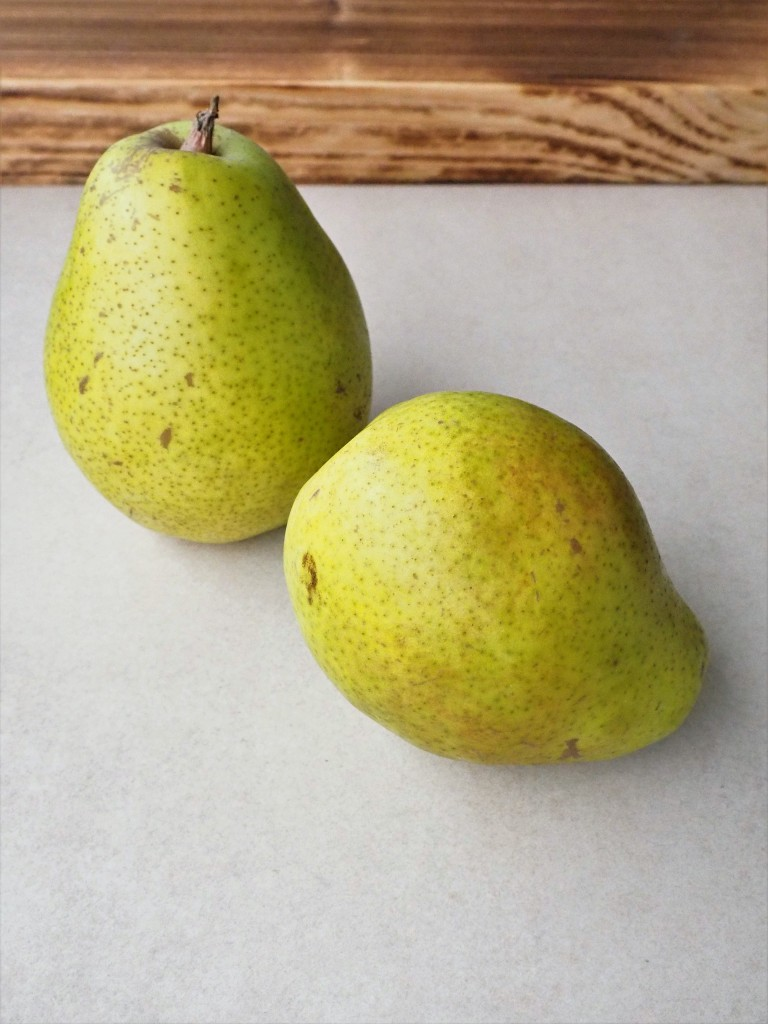 Birnen: Gesund und regional erhältlich