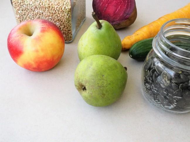 Ausgewogene Ernährung: Wichtig und einfach