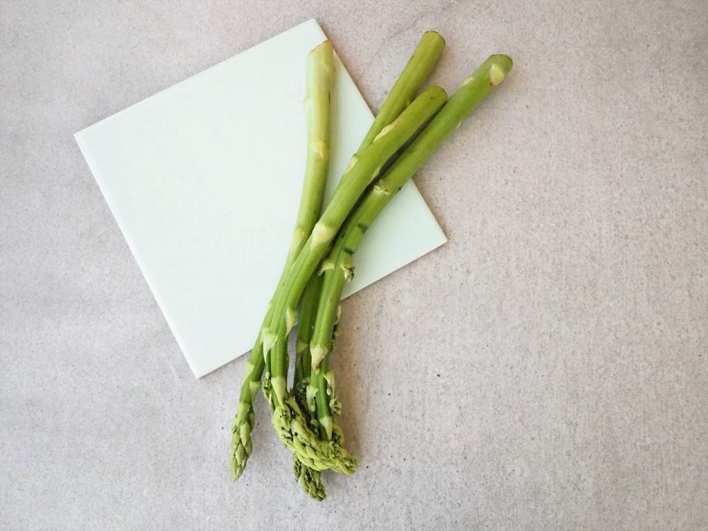 Grüner Spargel: Gesünder als weißer?